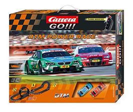 Bild zu Carrera Go!!! DTM Power Race (BMW M3 – Audi A5) für 49,99€
