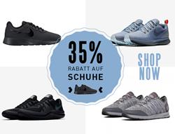 Bild zu My-Sportswear: 35% Rabatt auf Schuhe + kostenlose Lieferung