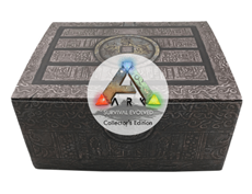 Bild zu ARK: Survival Evolved – Limited Collector's Edition (PlayStation 4) für 69€