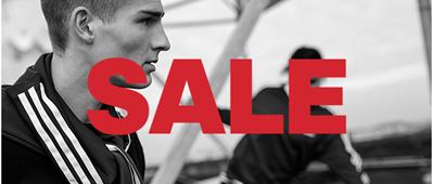 Bild zu adidas: Sale mit bis zu 50% Rabatt