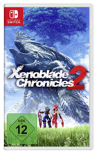 Bild zu Xenoblade Chronicles 2 Nintendo Switch für 43,99€