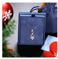 """Bild zu Damen Halskette, J.Rosée, 925er Silber """"Mutter Liebe"""" für 15,99€"""