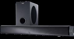 Bild zu MAGNAT SBW 250 Soundbar Bluetooth für 283,99€ inkl. Versand (Vergleich: 339€)