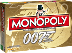 Monopoly---James-Bond-(Limited-Edition)-