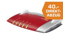 Bild zu AVM FRITZ!Box 6490 Cable, Wireless Kabel-Router für 139€ inkl. Versand (Vergleich: 179,92€)