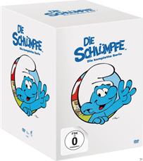 DIE-SCHLÜMPFE-SERIE-KOMPLETT-(STANDARD-BOX)-[DVD]