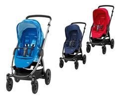 Bild zu Maxi-Cosi Kinderwagen Stella in verschiedenen Farben für je 239€
