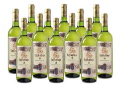 Bild zu Weinvorteil: 12 Flaschen Castillo Alfonso XIII – Sauvignon Blanc für 29,99€