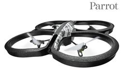 Bild zu Parrot AR.Drohne 2.0 Elite Edition + Extra Akku für 125,90€