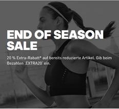 21c6c052def52a Im Onlineshop von adidas bekommt ihr nun im Sale 20% Extra Rabatt auf die  bereits um bis zu 50% reduzierten Artikel. Damit dieser Rabatt auch  abgezogen wird ...