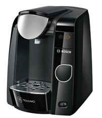 Bild zu Bosch Tassimo Joy Intenso Black Kapselmaschine für 44€