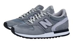 Bild zu Sport Münzinger: 15% Extra Rabatt auf reduzierte New Balance Sneaker