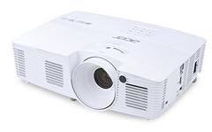 Bild zu Acer Full HD 3D Beamer H6519ABD (16:9, 3400 ANSI-Lumen) für 426,55€