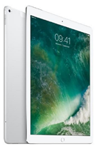 Bild zu Apple iPad Pro 12,9″ (2015) Wi-Fi + Cellular 256GB Silber (ML2M2FD/A) für 784,95€