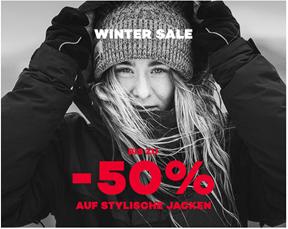 Bild zu Planet-Sports: Sale mit bis zu 50% Rabatt + 20% Extra Rabatt