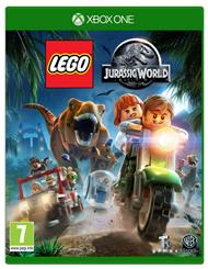 Bild zu LEGO: Jurassic World (Xbox One) für 16,99€