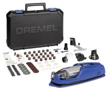 Bild zu Dremel Multifunktionswerkzeug inkl. Koffer (81-teilig, 175W 4200-4/75) für 93,79€