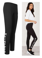 Bild zu adidas Originals Pharrell Williams Damen Leggings BR1846 für 14,99€ zzgl. 3,95€ Versand