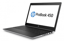 Bild zu HP ProBook 450 G5 (15,6″) Notebook (Intel Core i7-8550U, 8GB RAM, 256GB SSD, Full HD Display (matt) Win10 Pro) für 809€