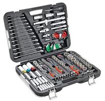 Bild zu Connex Kfz-Profi-Werkzeugkoffer (COXBOH600160) 160-teilig für 131,94€