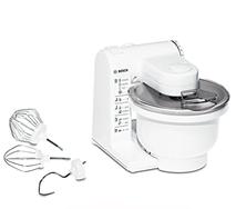 Bild zu [Top] Bosch MUM4405 Küchenmaschine MUM4 (500 Watt, 3.9 Liter) weiß für 39,90€