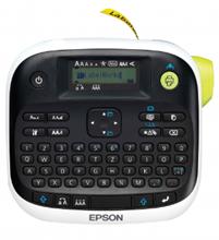 Bild zu Epson LabelWorks LW-300 Etikettendrucker (Thermotransfer, 6mm/Sekunde, Rolle 1,2 cm, 180 dpi) für 26,90€
