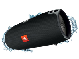 JBL Xtreme   Splashproof Bluetooth Speaker with Powerful Sound