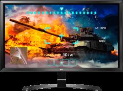 LG-27UD58B--Monitor-mit-68.58-cm---27-Zoll-UHD-4K-Display--5-ms-Reaktionszeit--Anschlüsse -2x-HDMI--1x-DisplayPort-1.2--1x-Audio-Ausgang-3.5-mm-Klinke