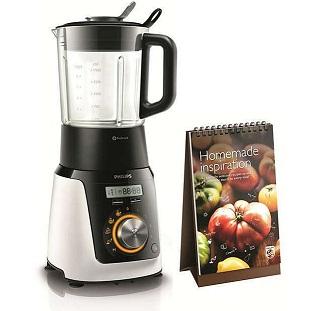 Bild zu [B-Ware] Philips Avance Collection HR2098/30 Standmixer für 62,99€ (Vergleich: 127,90€)