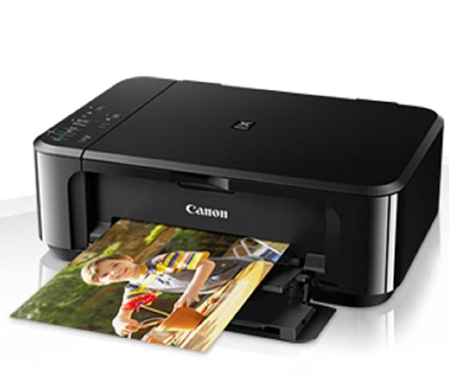 Bild zu 3-in-1 Tinten-Multifunktionsdrucker Canon Pixma MG3650 für 49€