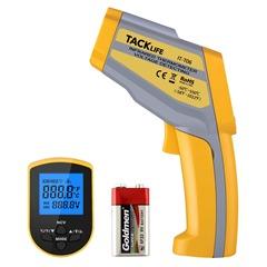 Bild zu TACKLIFE Infrarot Thermometer für 14,99€