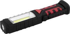 Bild zu HyCell LED Werkstattleuchte 3in1 für 8,99€ inkl. Versand (Vergleich: 13,98€)
