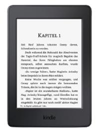 Bild zu KINDLE PAPERWHITE E-Book Reader mit Spezialangeboten (6 Zoll, 4 GB, WLAN, USB) für je 80,99€