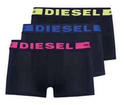 Bild zu verschiedene Diesel Boxershorts im 3er Pack für je 16,91€ zzgl. eventuell 3,95€ Versand