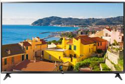 Bild zu LG 65UJ6309 LED TV (Flat, 65 Zoll, UHD 4K, SMART TV, webOS) für 888€