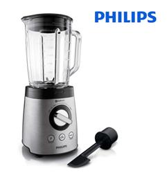 Bild zu Philips Avance Collection HR2195 Standmixer für 59,95€