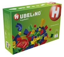 Bild zu HUBELINO – Großes Bahnelemente-Set für 49€