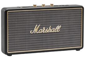 Bild zu MARSHALL Stockwell Bluetooth Lautsprecher für 111€