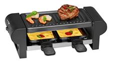 Bild zu Clatronic RG 3592 Raclette (350 Watt) für 10,94€ + 2 gratis Artikel