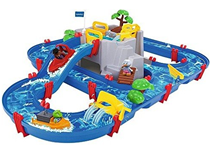 Bild zu BIG AquaPlay Mountain Lake (Wasserspielzeug) für 45,94€