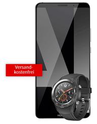 Bild zu Vodafone real Allnet Tarif (8GB Datenvolumen, Allnet-Flat, SMS-Flat) inkl. HUAWEI Mate 10 Pro & HUAWEI Watch 2 (einmalig 29€) für 36,99€/Monat