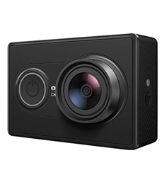 Bild zu YI 2K Action Kamera Full HD 1080p/60fps mit 2.4G WIFI und Bluetooth 4.0 für 34,99€
