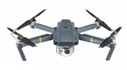 Bild zu DJI Mavic Pro Drohne für 879,90€ + 219,75€ in Superpunkten
