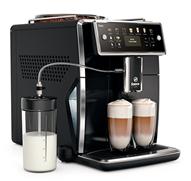 Bild zu PHILIPS Saeco Xelsis SM7580/00 Kaffeevollautomat (LatteDuo-System LCD Display) für 999,99€