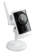 Bild zu D-Link DCS-2330L Wireless N Cloud Kamera (Tag & Nacht, für Innen- & Außenbereich, Aufnahmen in HD, integriertes Mikrofon) für 69,90€