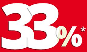Bild zu Möbel Höffner: 33% Rabatt auf (fast) Alles + gratis Versand