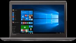 LENOVO-IdeaPad-520--Notebook-mit-15.6-Zoll-Display--Core™-i5-Prozessor--6-GB-RAM--128-GB-SSD--HD-Grafik-620--Bronze
