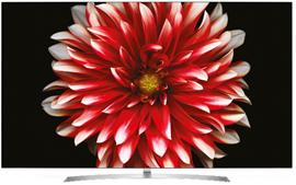LG OLED B7D   164 cm  65 Zoll  OLED Fernseher bei notebooksbilliger.de