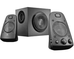 Bild zu Logitech Z623 2.1 PC-Lautsprechersystem ab 88€ (121,99€)