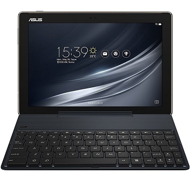 Bild zu [B-Ware] 10,1 Zoll Tablet Asus ZenPad 10 ZD301MFLG (32 GB) LTE für 188€